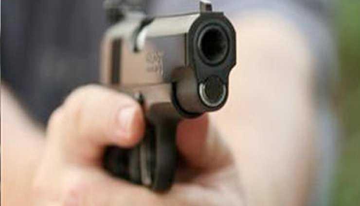 يطلق النار على سائق في مشادة على أولوية المرور ببلبيس