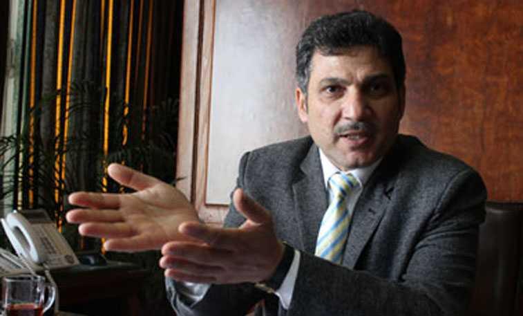 صورة وزير الرى: رفع تقرير خبراء الدول الثلاثة بشأن سد النهضة إلى الاجتماع السداسى