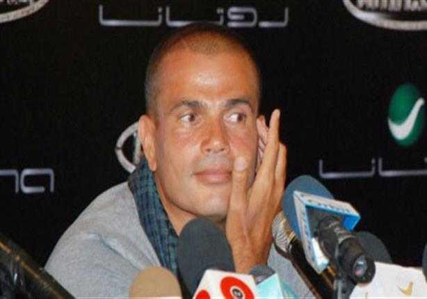صورة روتانا تكشف سبب فسخ التعاقد مع عمرو دياب