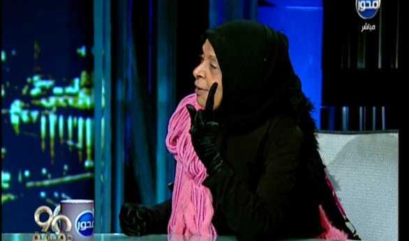صورة بالفيديو.. ملكة زرار: الزواج العرفي بين الأجنبي والمصرية «زنا» رغم الإجراءات القانونية