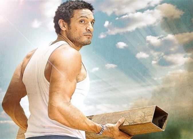 صورة محمد علي: «البر التاني» سيكون أفضل صورة في تاريخ السينما المصرية