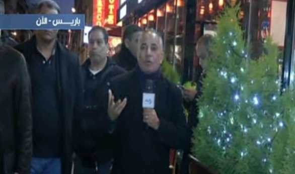 صورة بالفيديو.. أحمد موسى: الرئيس السيسي «قلب الدنيا» عقب واقعة الاعتداء
