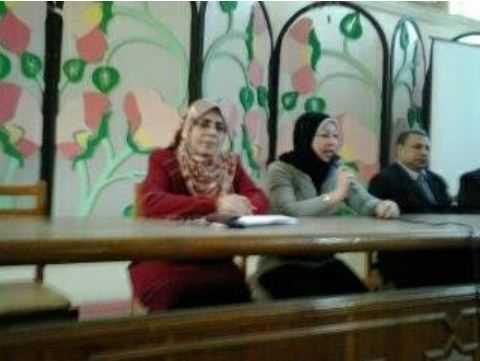صورة مجمع إعلام الزقازيق ينظم ندوة لمناقشة تأثر المجتمع بمواقع التواصل الاجتماعى
