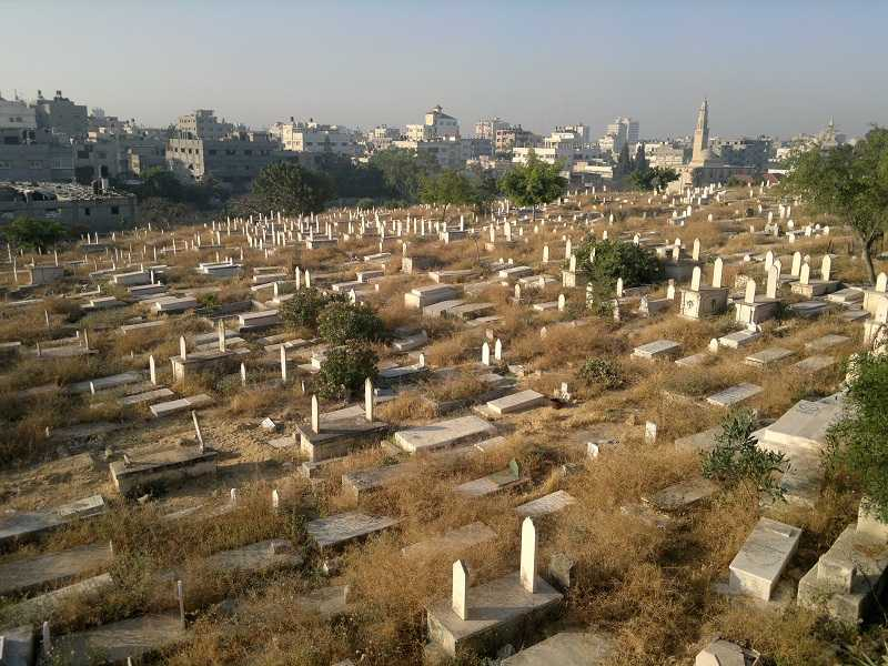 صورة بين إرتفاع أسعار المقابر وأسعار الشقق السكنية..المواطن المصرى فى رحلة البحث عن مأوى