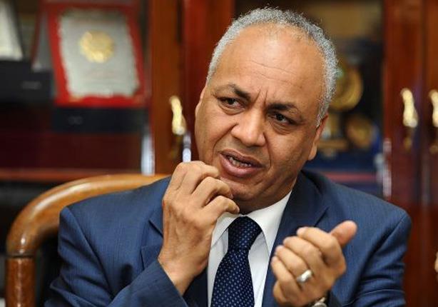 صورة بالفيديو.. مصطفى بكري: قدمت طلب إحاطة ضد توفيق عكاشة في البرلمان