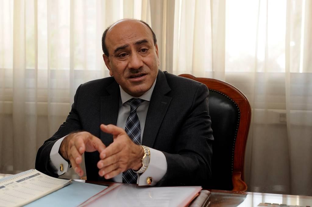 صورة غدا..التحقيق مع «هشام جنينة» بتهمة إهانة القضاء
