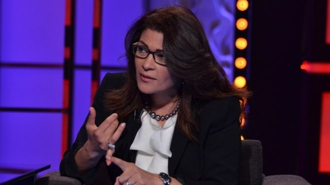 صورة بالفيديو..فاطمة ناعوت: لن أقبل عفواً رئاسياً وسأدخل السجن راضية مرضية