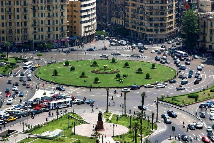 صورة عمليات الوزراء: لا صحة لاقتحام ميدان التحرير ورصد تجمعات محدودة بالمحافظات