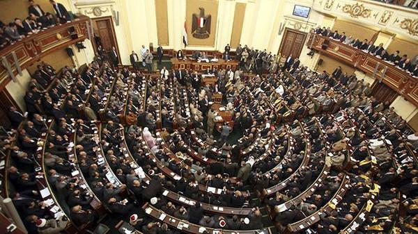 صورة نواب الزقازيق يعلنون موقفهم من بيان الحكومة