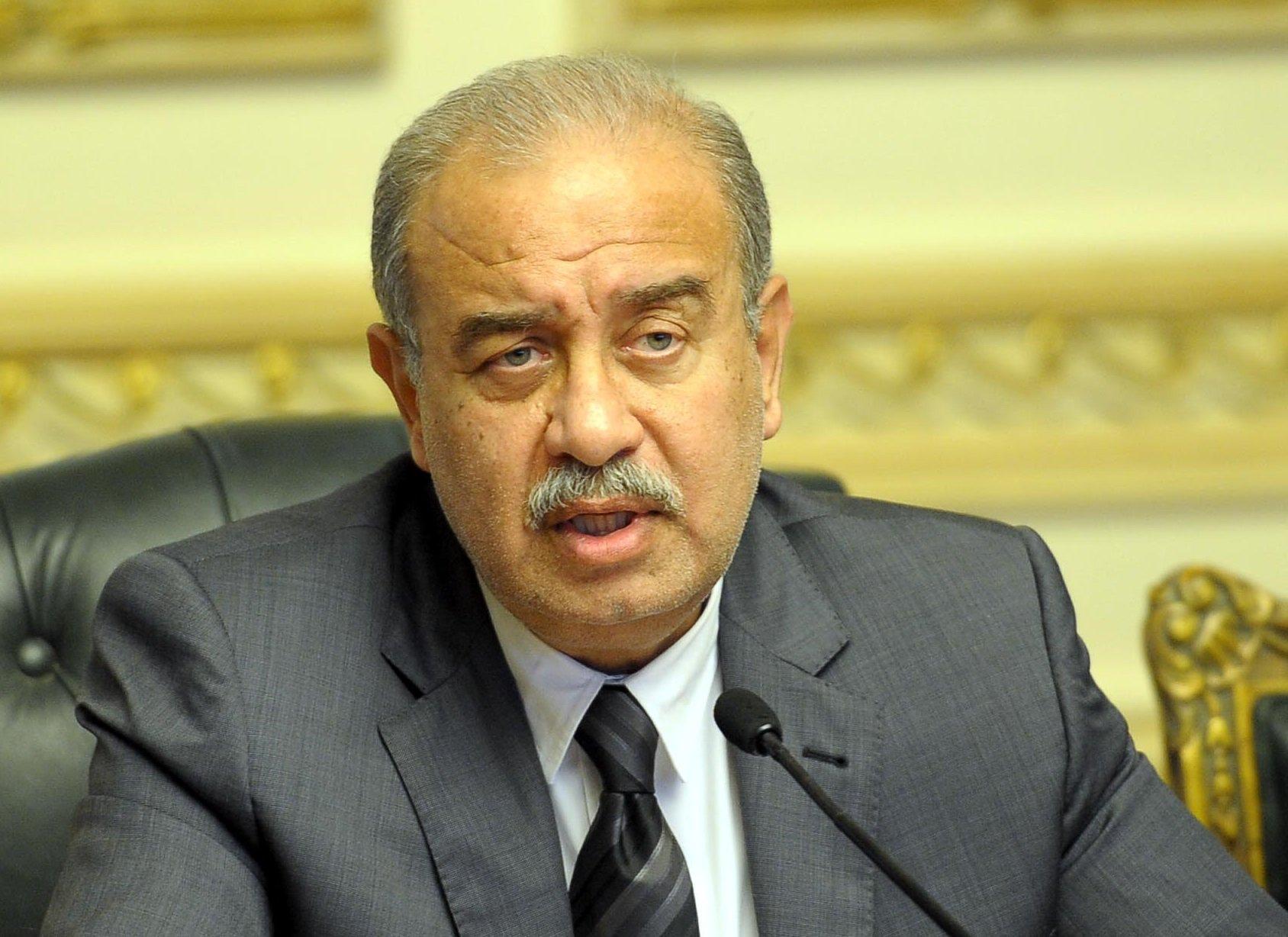 صورة مجلس الوزراء يعتذر للدكتور «إبراهيم سماحة» بعد ذكر إسمه بالخطأ في أزمة الطائرة المختطفة