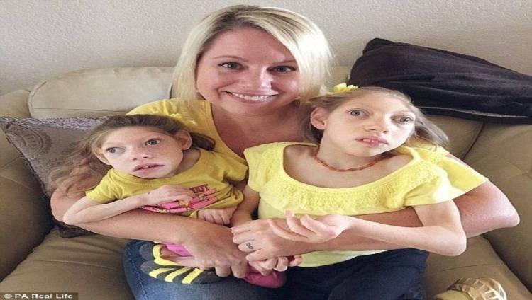 صورة عائلة برازيلية تتعامل مع فيروس زيكا لمدة 14 عاما