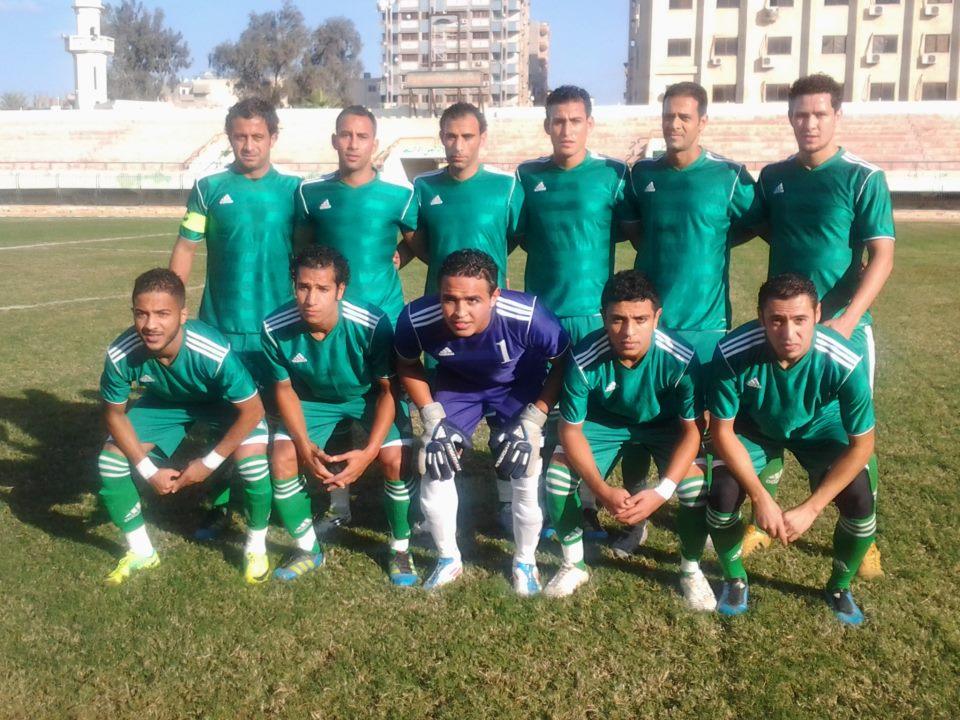 صورة فريق الشرقية يستضيف الشهداء اليوم فى منافسة الصعود للدوري الممتاز