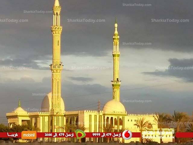 صورة «صفات المؤمنين في القرآن الكريم» عنوان خطبة الجمعة الموحدة بمساجد الشرقية غدا