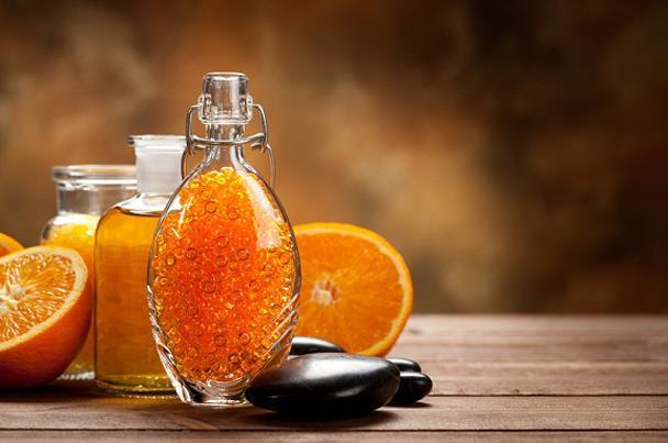 صورة فوائد زيت البرتقال للبشرة