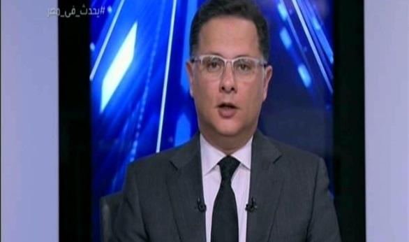 صورة بالفيديو.. شريف عامر ناعيا «هيكل»: الأساطير لن ترحل