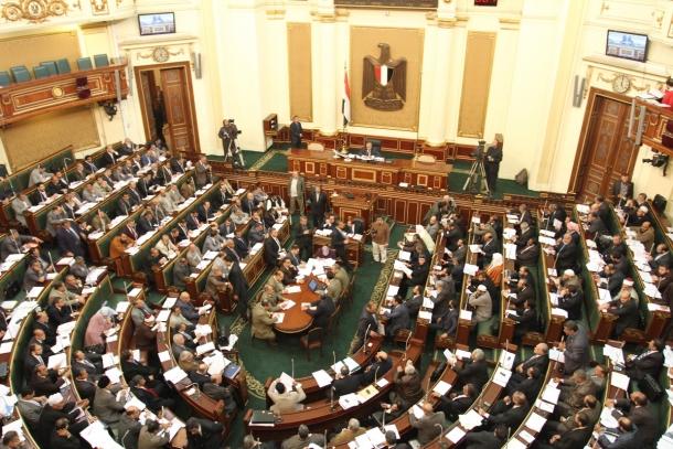 صورة مجلس النواب يدين تجاوزات أمناء الشرطة