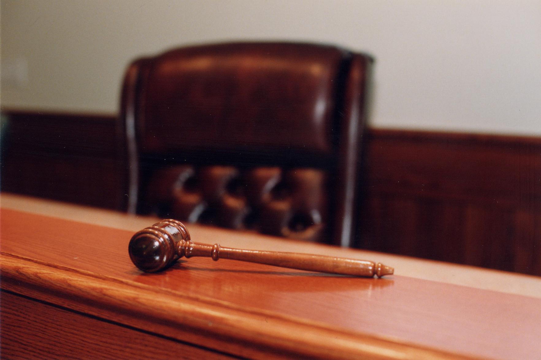 صورة قرار جديد ضد المتهم في قضية طفلة البامبرز