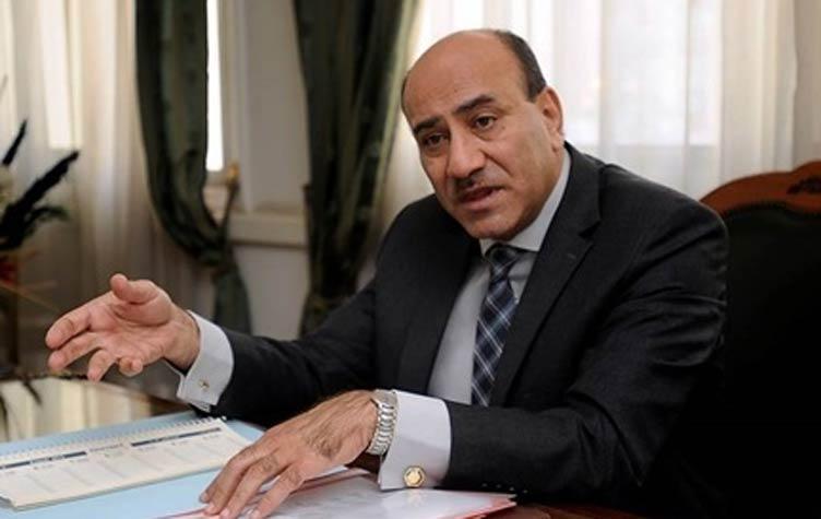 صورة هشام جنينه: قرار إعفائي من منصبي يشوبه «عوار دستوري وقانوني»