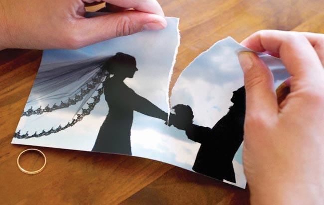 صورة ارتفاع نسبة الطلاق بمحافظة الشرقية إلى 40%