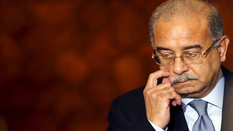 صورة رئيس الوزراء ناعياً «سامح سيف اليزل» : قدم الكثير من أجل وطنه