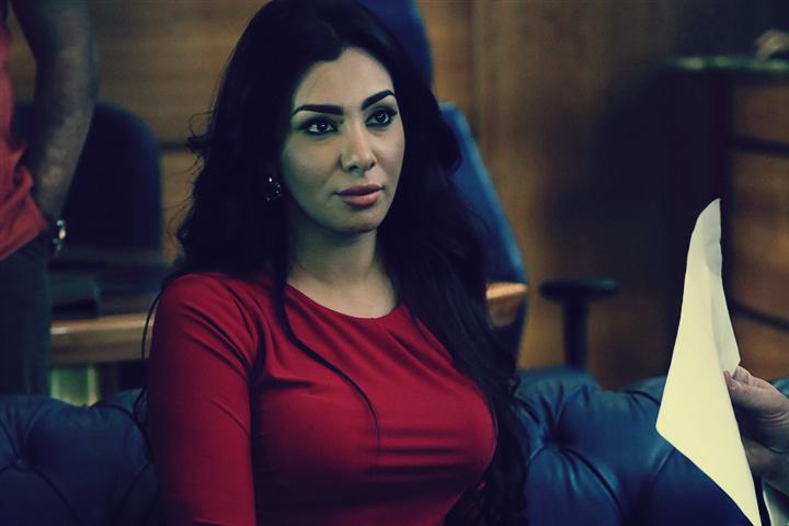 صورة 30 معلومة عن ميريهان حسين .. تعرف عليها