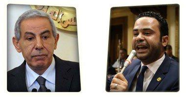 صورة «محمود بدر» يتقدم ببيان عاجل ضد وزير الصناعة مع بدء جلسة إلقاء بيان الحكومة