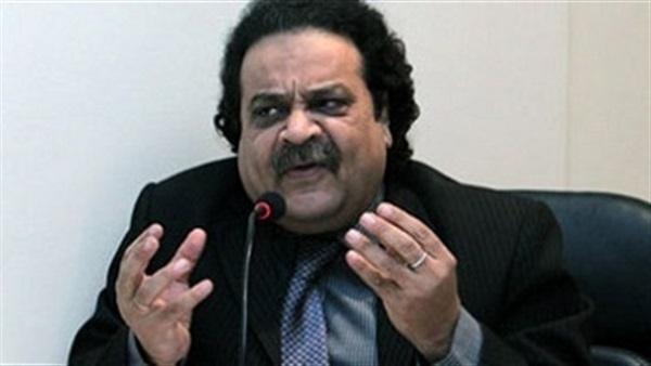 صورة فريد زهران يفوز برئاسة حزب المصرى الديمقراطى وباسم كامل نائبا له