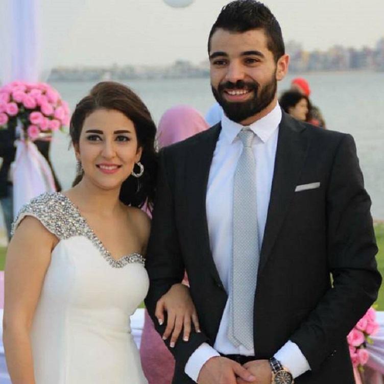 صورة أم الشحات توجّه رسالة لجمهورها بعد انفصالها عن زوجها