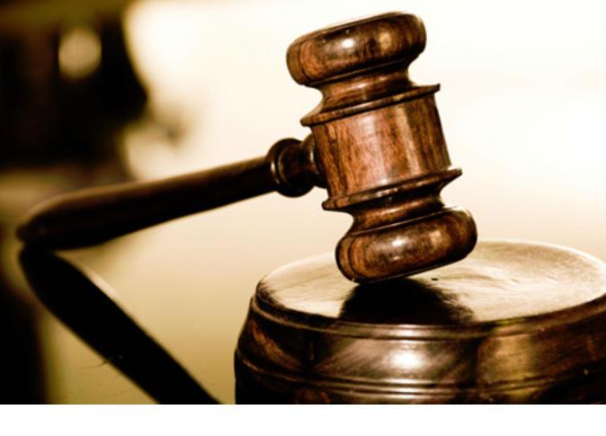 صورة تأجيل محاكمة ٧٣٩ متهمًا بـ«فض رابعة» لـ17 يناير