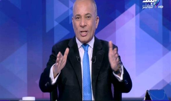 صورة بالفيديو.. أحمد موسى: السعودية طالبت بـ«تيران وصنافير» بعد أسبوعين من رئاسة السيسي