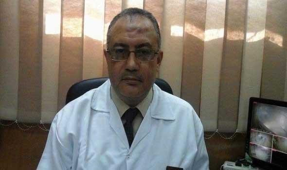 Egypttoday الدكتور هشام عبد الحفيظ