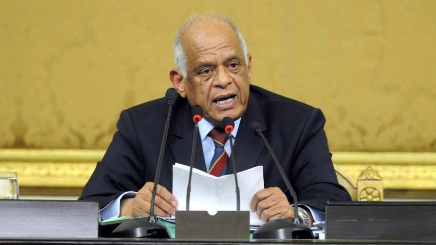 صورة البرلمان يوافق على مشروعه لقانون الجمعيات فى مجموعه ويحيله لمجلس الدولة