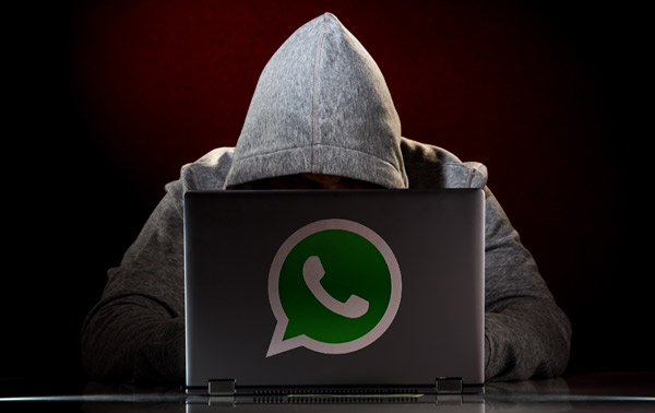 .. قراصنة الهاتف يُمكنهم اختراق رسائلك على واتس اب
