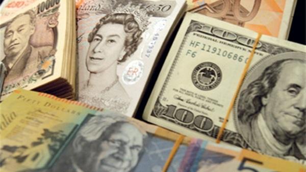 صورة أسعار العملات الأجنبية في مصر اليوم 5 مايو