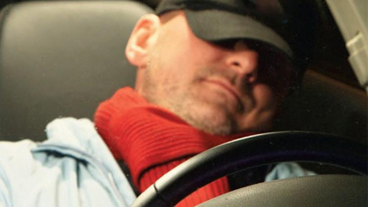صورة بالفيديو..السائق الآلي يسمح لك بالنوم