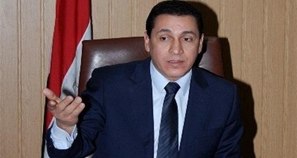 صورة الدكتور رضا عبد السلام يعلق على بطلان اتفاقية تيران وصنافير