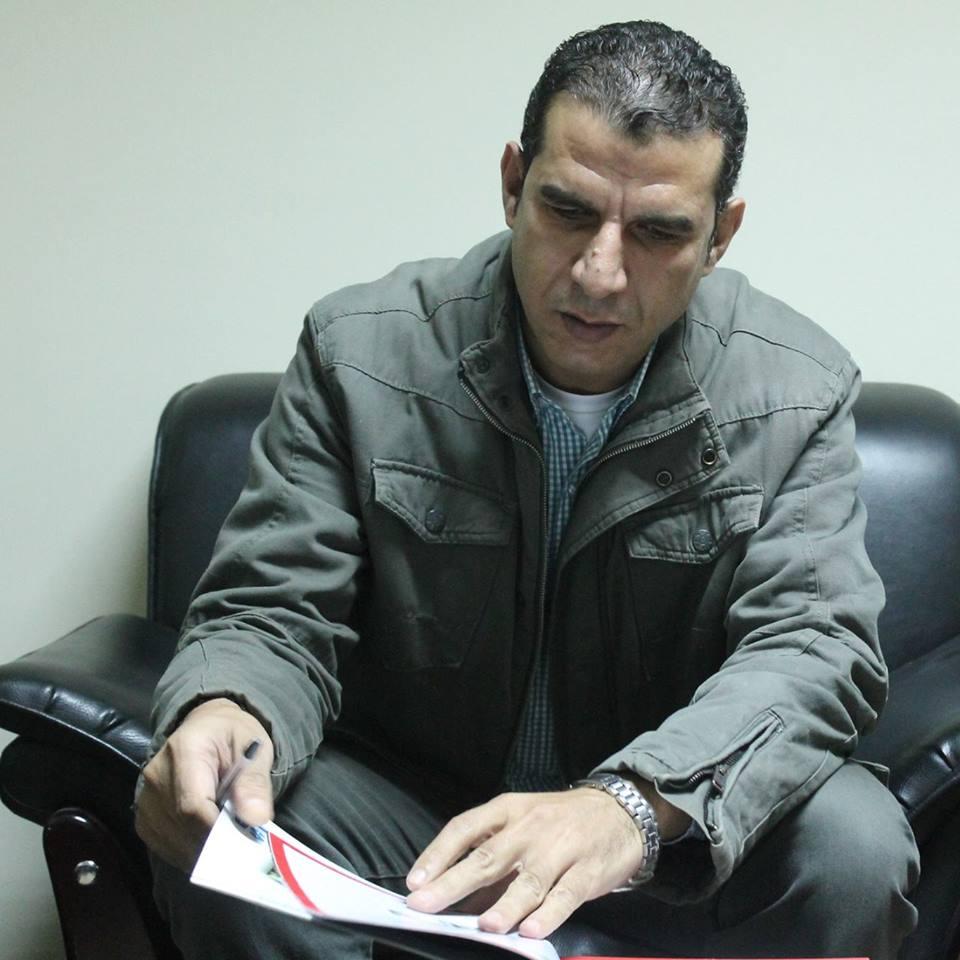 صورة عبد الغني الحايس| يكتب: جمهورية التحرير