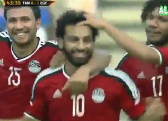 صورة صلاح أفضل لاعب فى أول جولة بتصفيات المونديال و3 مصريين بالتشكيلة المثالية