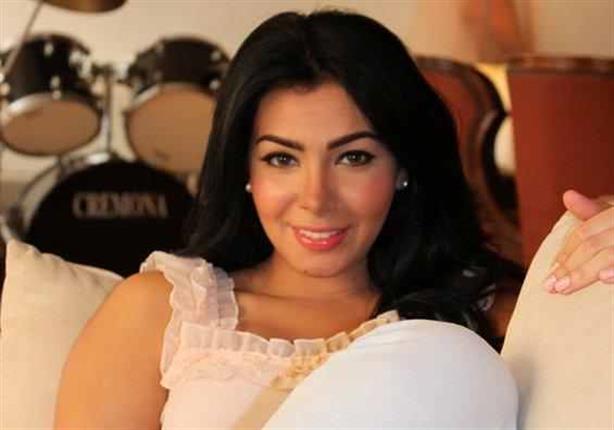 صورة ميريهان حسين توضح حقيقة تجسيدها لشخصية ريهام سعيد