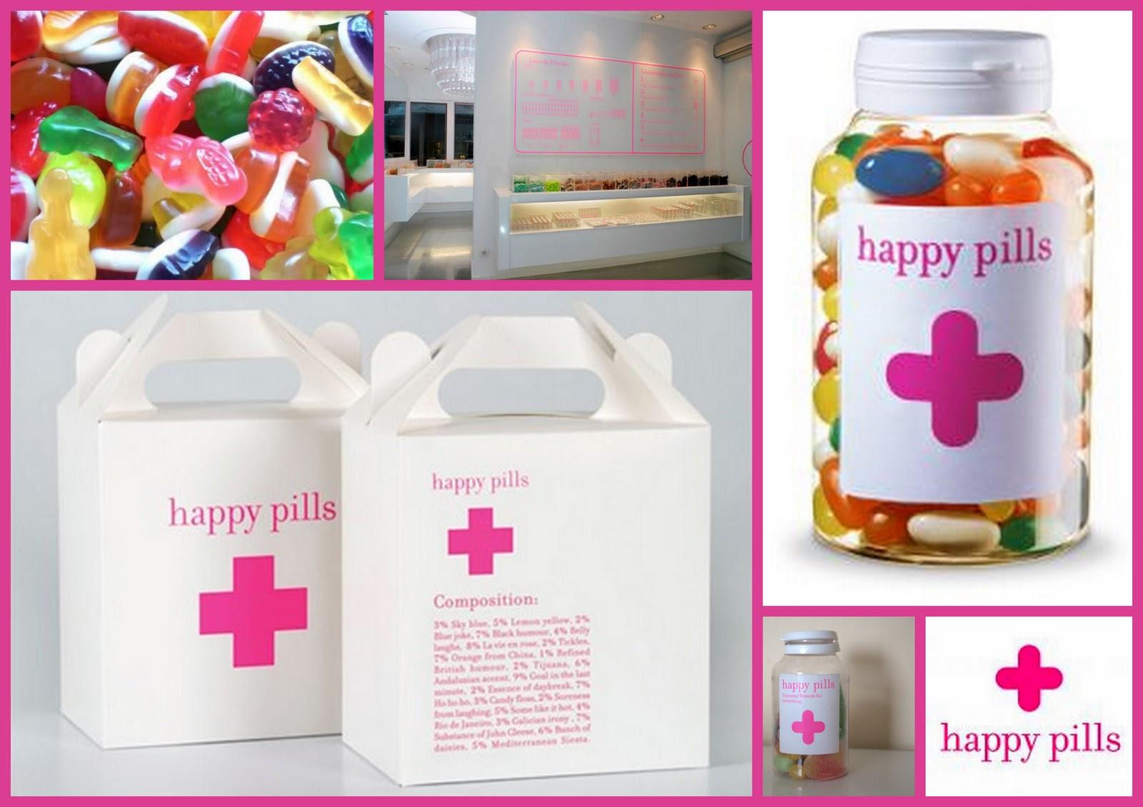 صورة أخيراً متجر يبيع حبوب السعادة