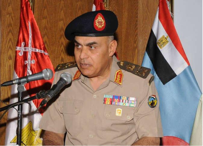 صورة وزير الدفاع: الشعب مع القوات المسلحة هو الضمانة الحقيقية لاقتلاع جذور الإرهاب