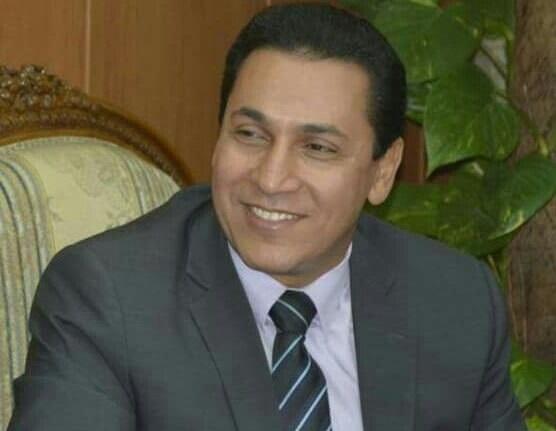 صورة الدكتور «رضا عبد السلام» يكشف عن إنجازاته خلال توليه منصب محافظ الشرقية