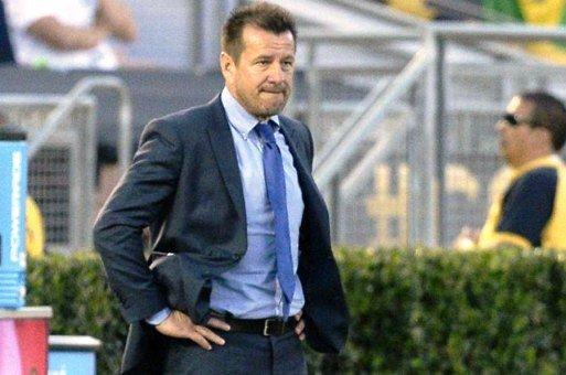 صورة رسميًا.. إقالة كارلوس دونجا من تدريب منتخب البرازيل