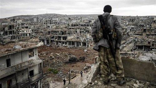 صورة روسيا تعلن وقفا لإطلاق النار لمدة 48 ساعة في حلب
