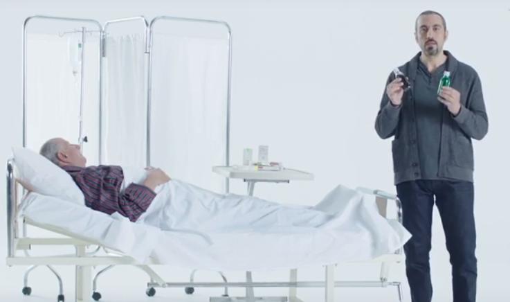 صورة شاهد..الحلقة الخامسة عشر من برنامج «قُمرة» عن الشفاء
