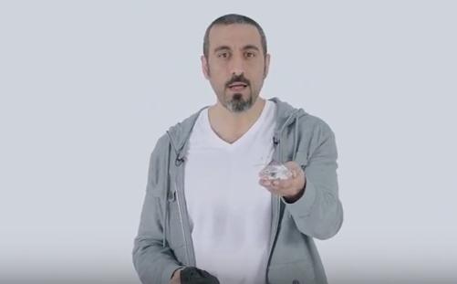 صورة بالفيديو..حلقة رائعة من برنامج «قُمرة» عن الأمل