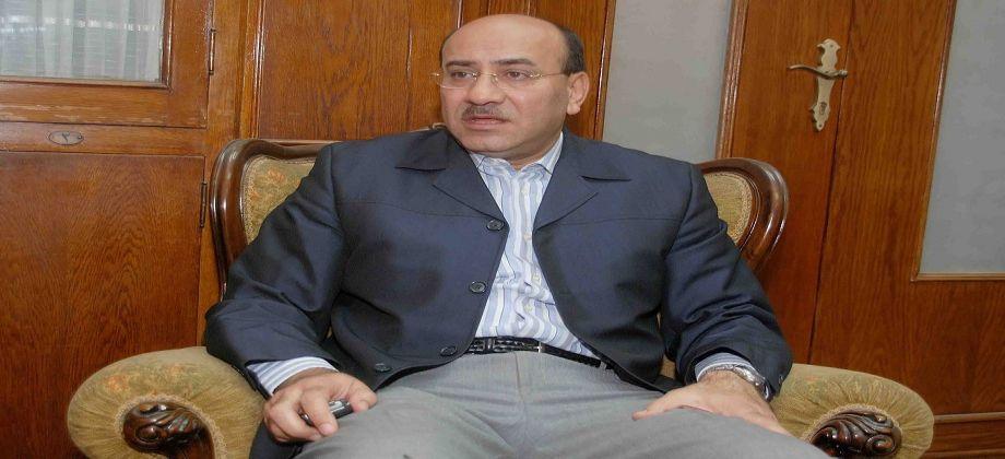 تعليق لهشام جنينة بعد حكم حبسه