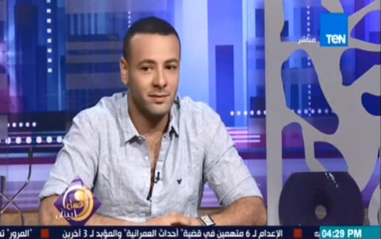 محمد ماهر لولا السبكي كانت السينما وقعت فترة الثورة