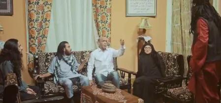 صورة شاهد سليمان عيد ضحية لبرنامج «ميني داعش»