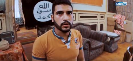 صورة شاهد عامل محارة ينضم لتنظيم «ميني داعش»